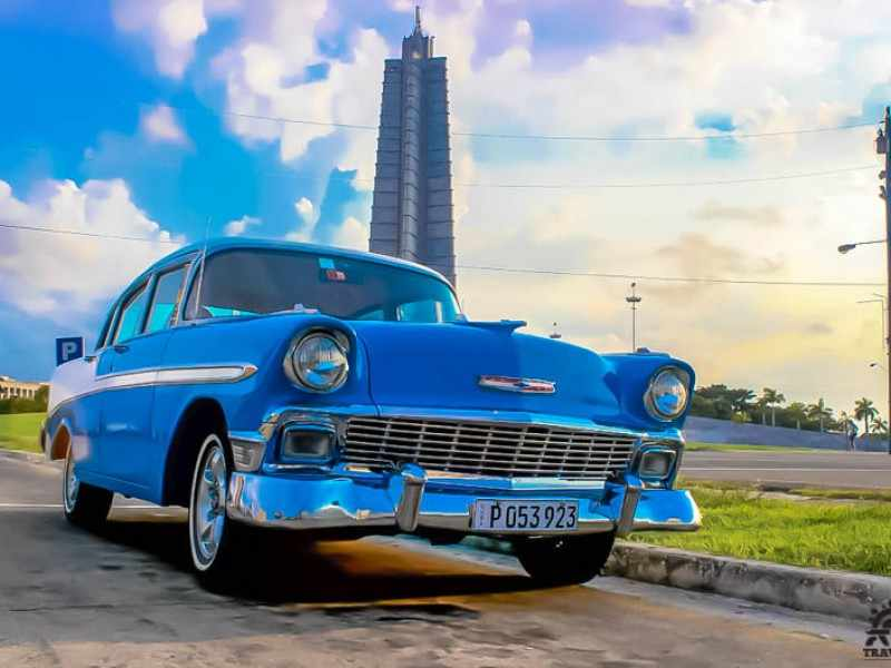 Accommodation and Transportation for your wedding or event in Cuba