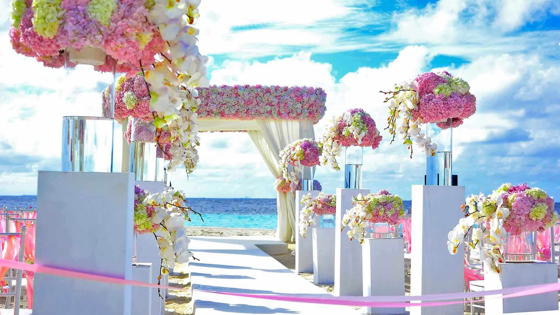 boda en cuba