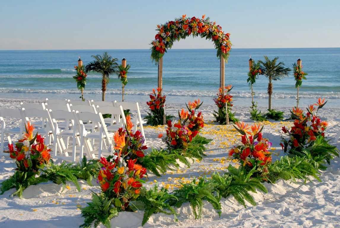 decoracion boda en varadero