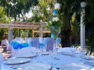 decoraciones de bodas en cuba