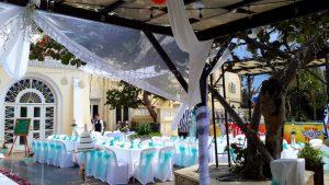 restaurant-1830 renta de locales para fiestas habana