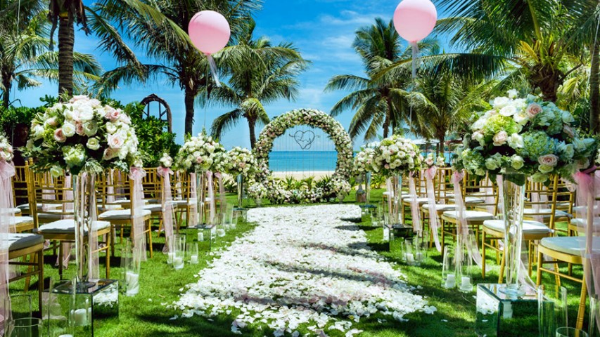 cuba beach wedding packages