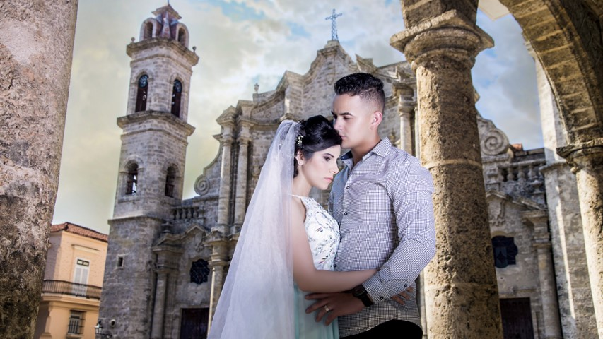 Cuba Wedding Offers
