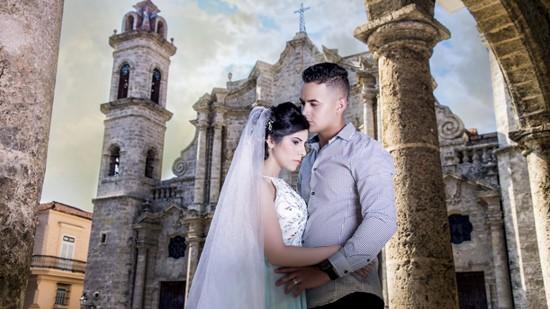 boda en Cuba oferta de paquetes
