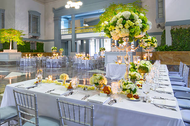 Wedding Planner and All Inclusive